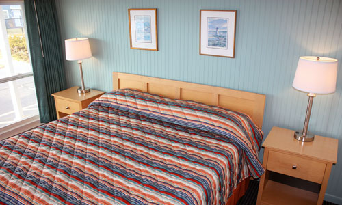 North Truro Beaches - Provincetown - Cape View Motel